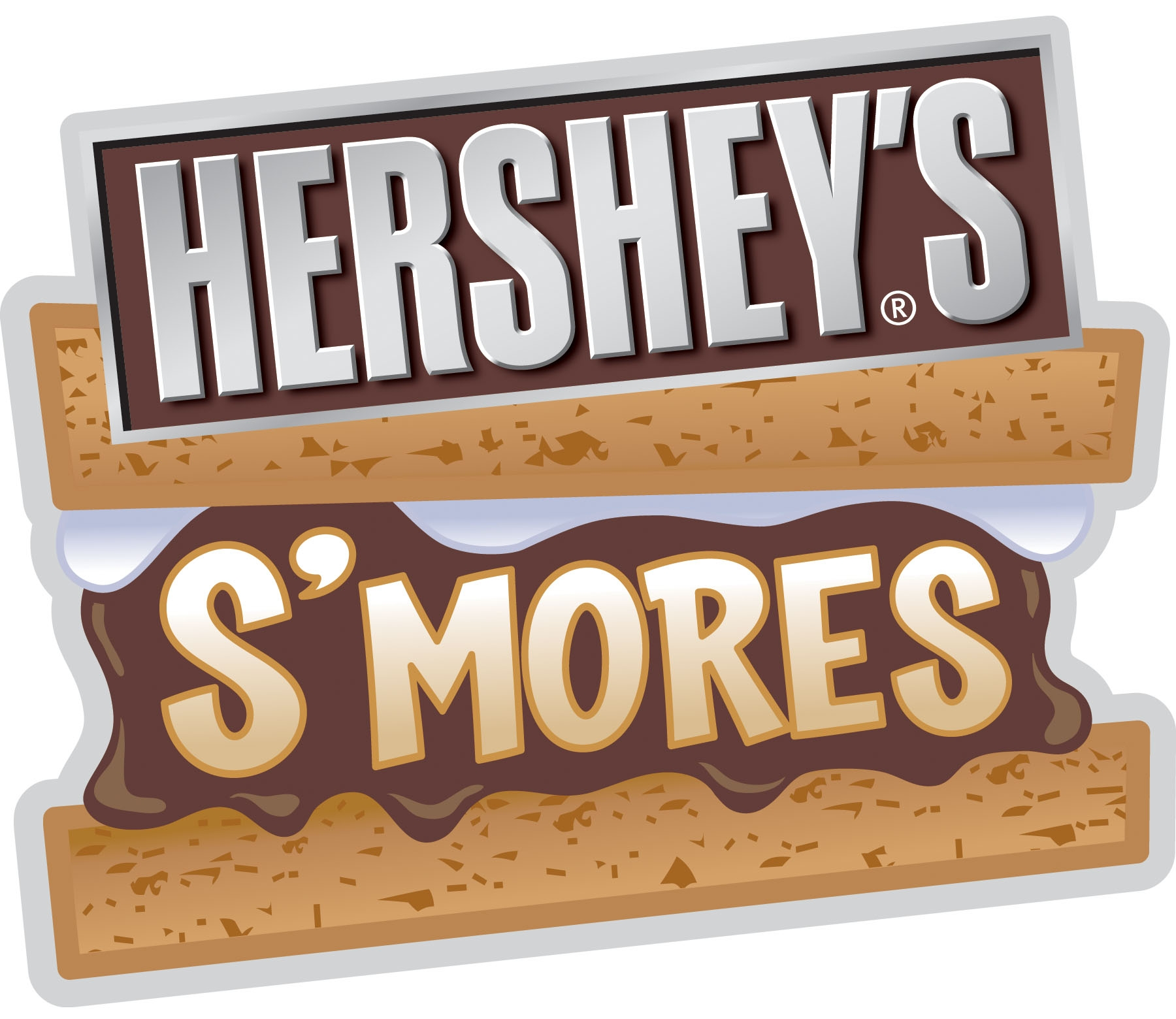 THE HERSHEY COMPANY CELEBRATES 80 YEARS OF S'MORES FUN
