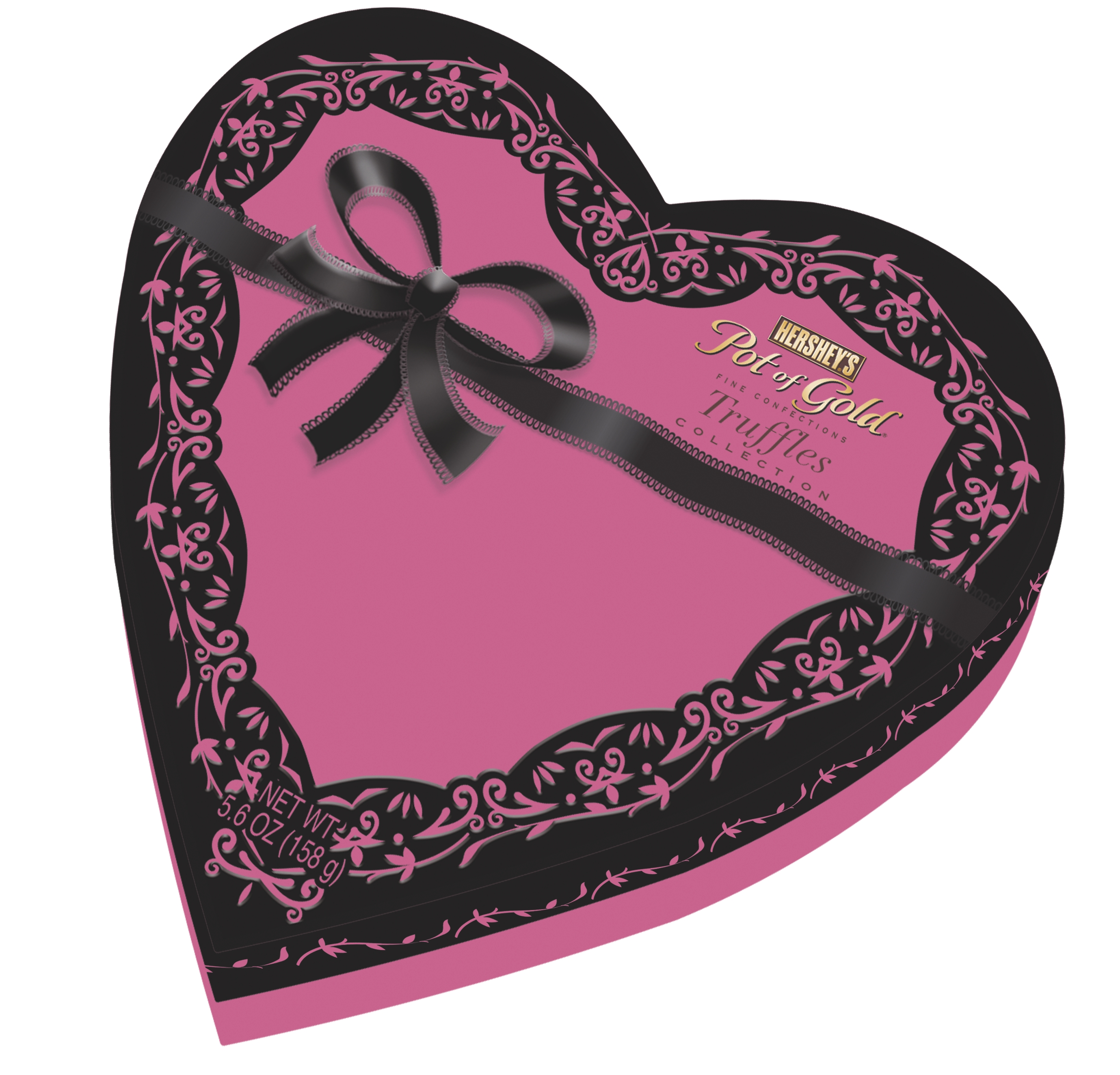 fall in love with hershey u0027s 2009 valentine u0027s day collection