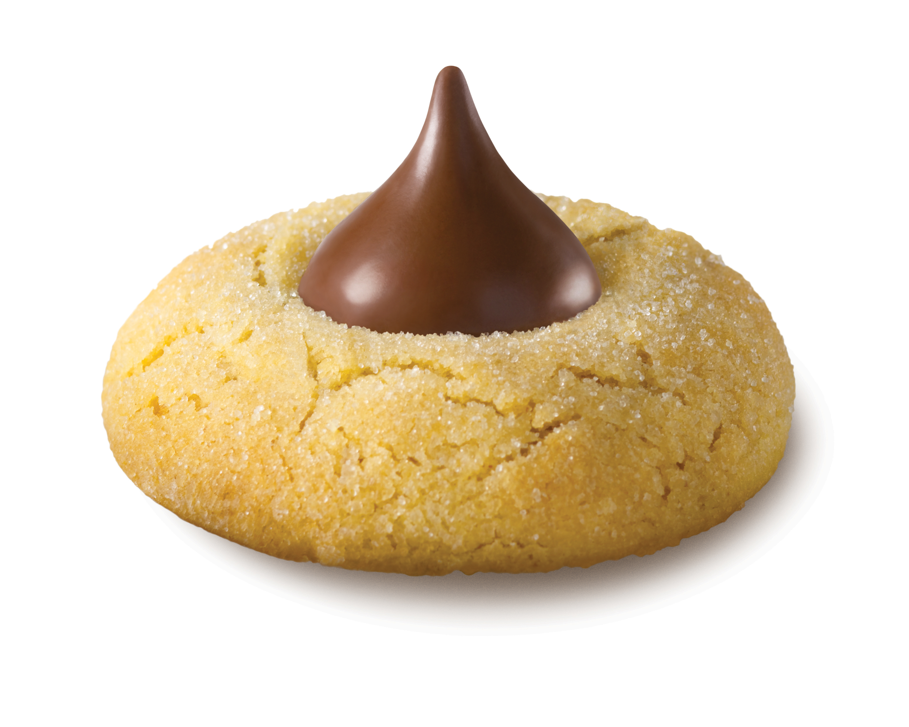 peanut butter blossom cookies Warm, chewy, peanut butter-y cookies topped with a chocolate hershey kiss these cookies are a classic, timeless recipe and one i always look forward to eating each christmas.
