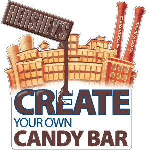new attraction hershey s create your own candy bar