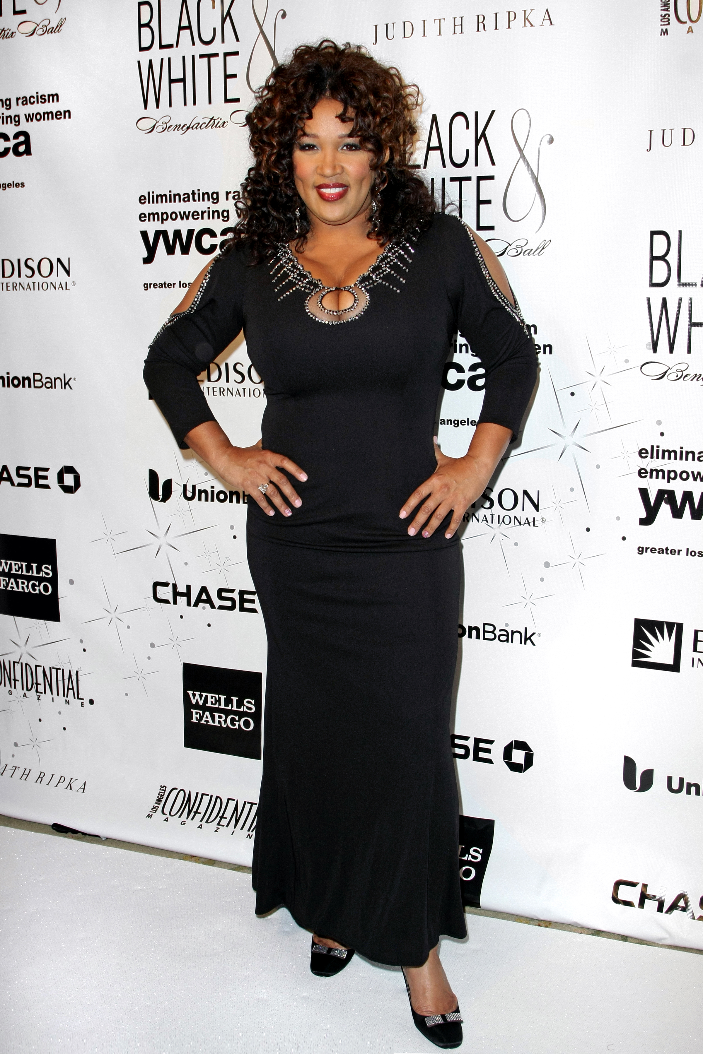Kym Whitley Booty