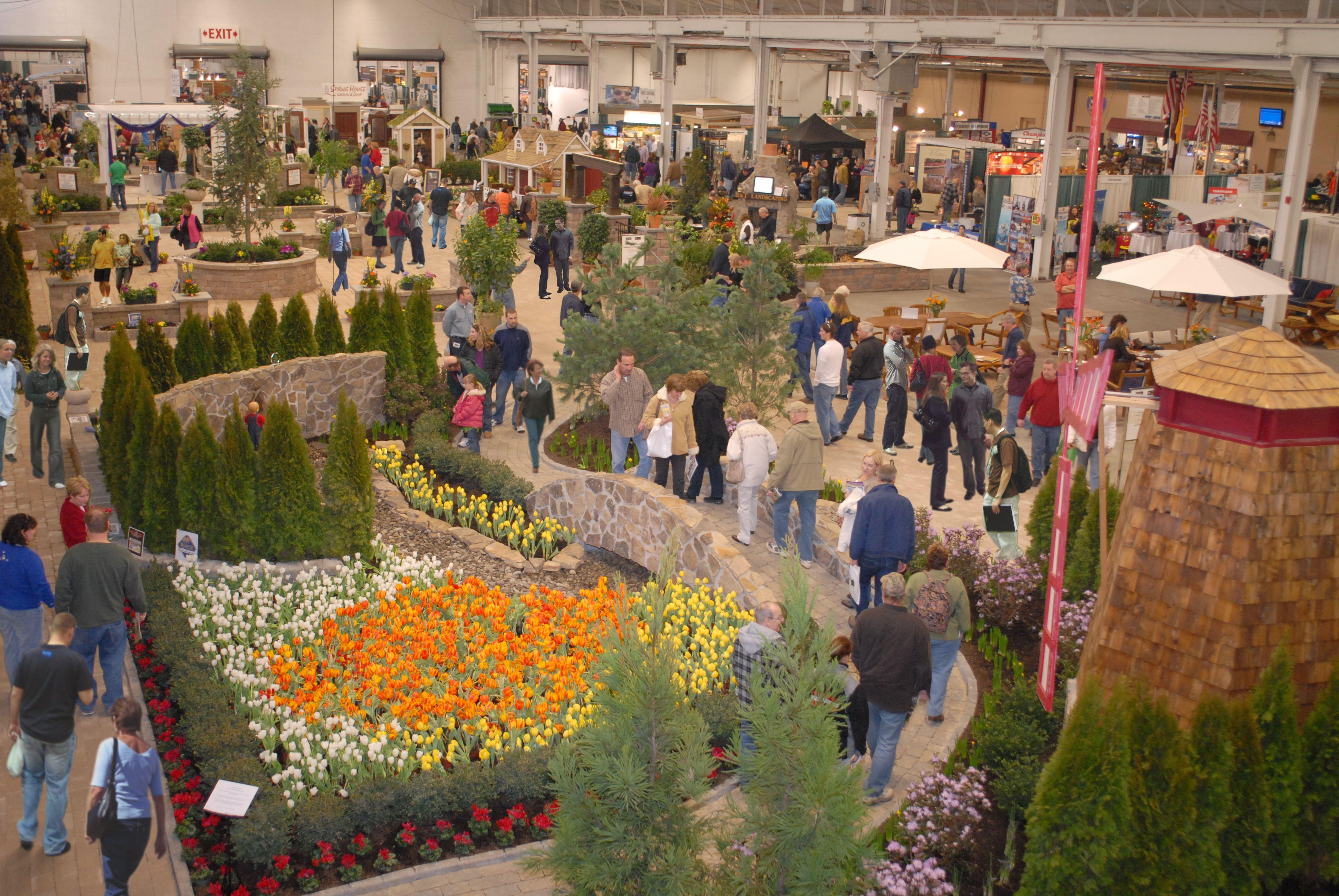 Royal dutch gardens : Actual Discounts